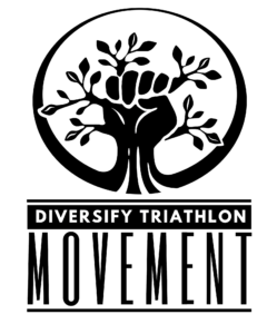 Diversify Triathlon Movement logo